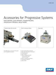 Overvågning progressiv brochure